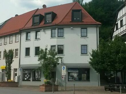 Hirschhorn / Neckar / Sehr zentral