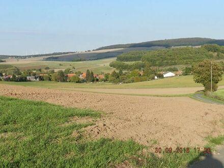 Landleben - Bauernhof WG im Nordpfälzer Bergland
