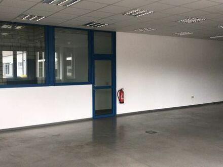 Frisch renovierte Büro-/Praxis-/Schulungsräume zu vermieten