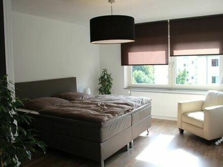 Möbliertes Wohnen / All inclusive (Nebenkosten). . . Fühlen sie sich wie zu Hause!
