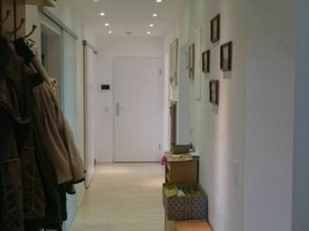Sehr schöne 4 Zimmerwohnung mit schöner Aussicht in Hohenstaufen