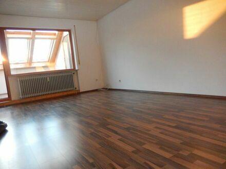Sehr schöne 1 Zi. Wohnung in Furtwangen mit Garage zu verkaufen