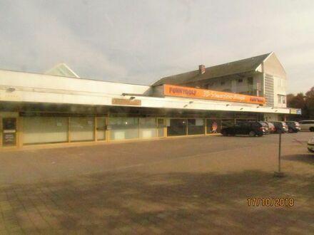 Ladengeschäft/Büro mit großer Schaufensterfläche in Ma-Käfertal ab sofort