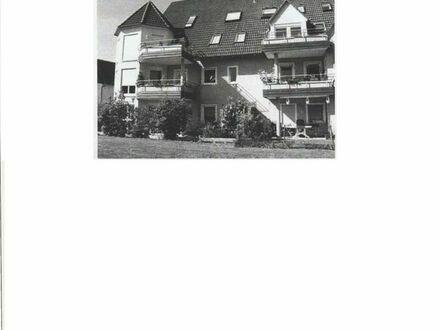 Schöne zwei Zimmerwohnung in Forth-Eckental
