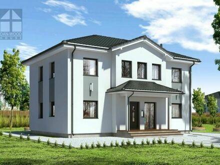 Schöne Villen Dan-Wood House bezugsfertig!