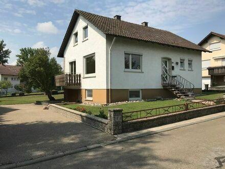 Einfamilienhaus in 72189 Vöhringen (an der A81) zu verkaufen