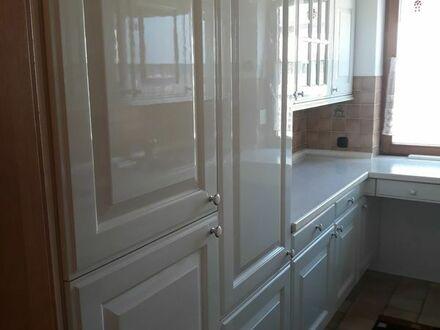 4- Zimmer Wohnung, nähe München zur Vermietung