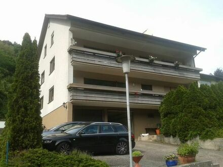 4,5-Zi-Wohnung in Eberbach zu vermieten
