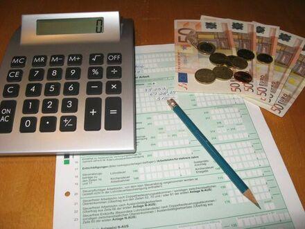 KAPITALANLAGE: 1,5 Zi-Wohnung mit guter Rendite in Stetten