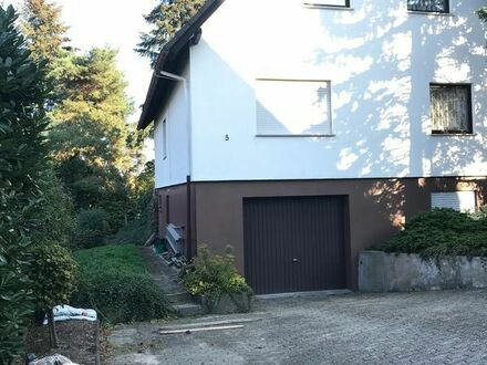 Haus auf 924qm in TOP-Lage in DÜW-Seebach