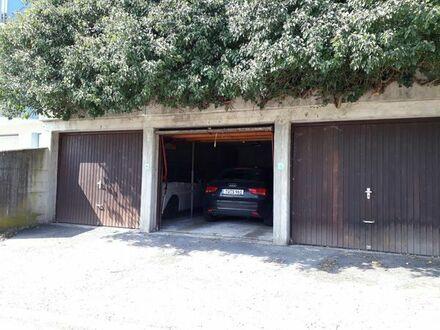 Garage in Tübingen zu vermieten