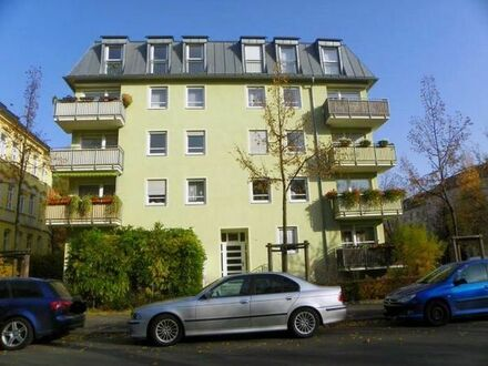 2-Zi. Whg. möbiliert - zentrale Lage - Altstadt Dresden, in Hbf. und Uni-Nähe