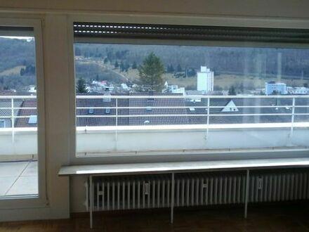 Penthousewohnung in Albstadt zu vermieten