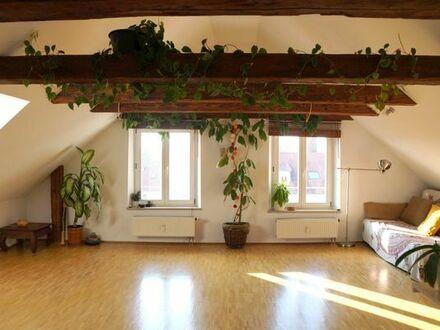 Yogaraum / Seminarraum in Stadtamhof