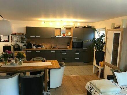 Helle Souterrain Wohnung in Mutterstadt