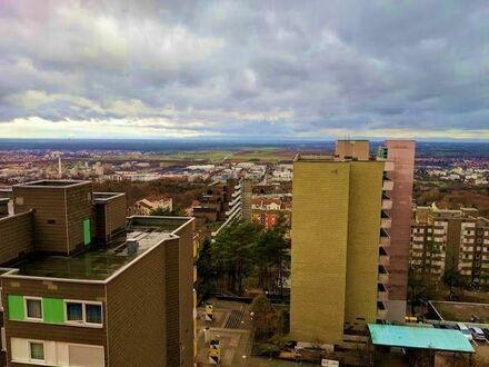 Attraktive 3-ZKB-Eigentumswohnung mit 2 Balkonen