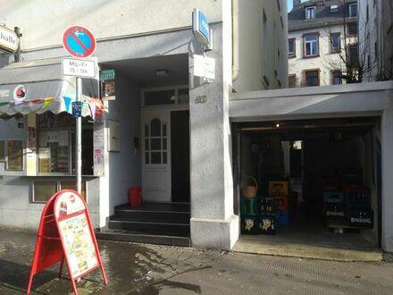 Seit 50 Jahre bestehenden Kiosk an Nachfolger gegen Abstandszahlung abzugeben.