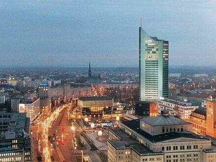 Leipzig 10 Neubau Wohnungen