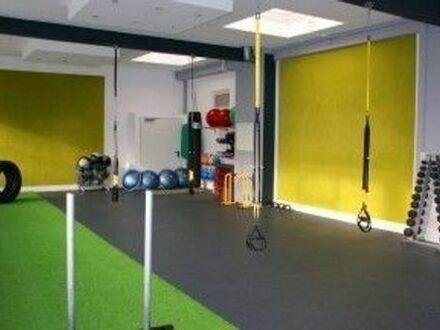 Räumlichkeiten in exklusivem Personal Training Studio zu vermieten