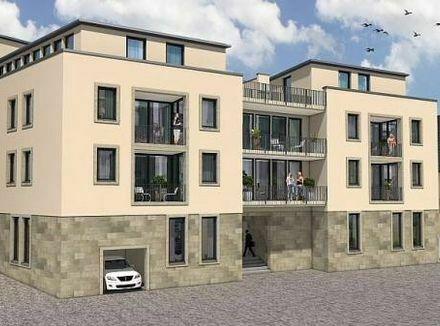 Klein - aber OHO! Moderne Wohnung, auch als Kapitalanlage geeignet