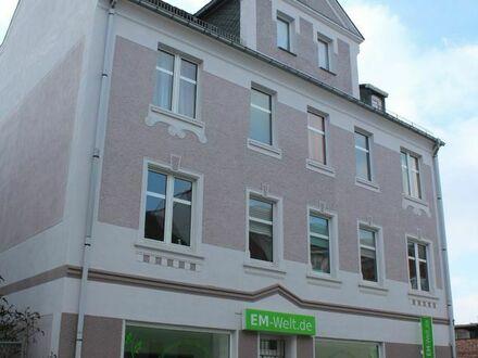 3-Raum-Wohnung in Finsterwalde