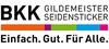 BKK GILDEMEISTER SEIDENSTICKER
