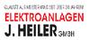 Elektroanlagen J. Heiler GmbH