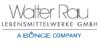 WALTER RAU Lebensmittelwerke GmbH