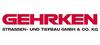 GEHRKEN Straßen- und Tiefbau GmbH & Co. KG