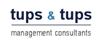 Tups & Tups Management Consultants