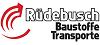 Rüdebusch Baustoffe und Transporte e. K.