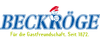 H. Beckröge Getränke-Fachgroßhandels GmbH