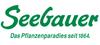 Gartencenter Seebauer KG