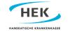HEK - Hanseatische Krankenkasse