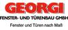 GEORGI Fenster- und Türenbau GmbH