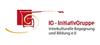 IG InitiativGruppe - Interkulturelle Begegnung und Bildung e.V.