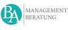 Bert Aßmy Managementberatung