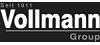 Vollmann Group N.I.E.R. Stanz- und Umformtechnik GmbH & Co. KG