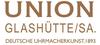 UNION Uhrenfabrik GmbH Glashütte / Sa.