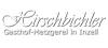 Metzgerei-Gasthof Hirschbichler
