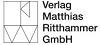 Verlag Matthias Ritthammer GmbH