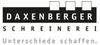 Daxenberger Schreinerei GmbH