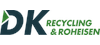 DK Recycling und Roheisen GmbH