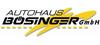 Autohaus Bösinger GmbH