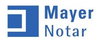 Notar Ralf Mayer