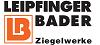 LEIPFINGER BADER KG