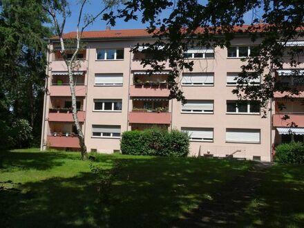 Helle 3-Zimmer-Wohnung in Erlangen-Süd, Campusnähe