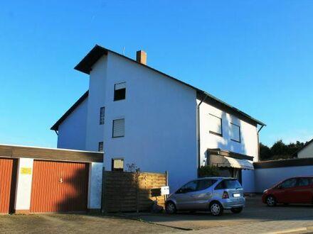 3 Zimmer DG Wohnung 103 qm in Hemofen - EBK Übernahme möglich