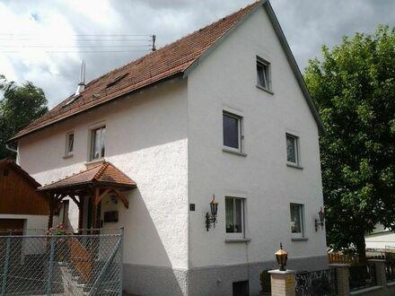 Wunderschönes Zwei- bis Dreifamiienhaus in ruhiger Wohnlage