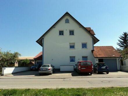 Ansprechende 3-Zimmer-Wohnung zur Miete in Goldach